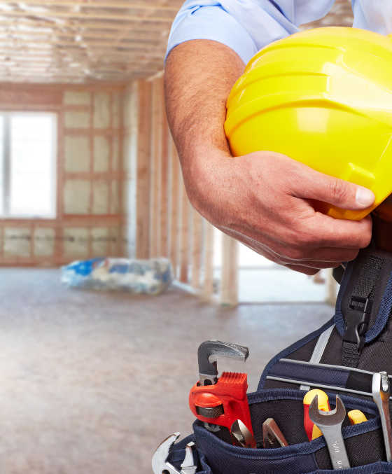 Always determine your asbestos removal needs before you begin renovations